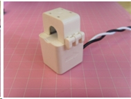 Split-Core Current Transformer
