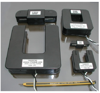 CTS Split-Core Current Transformer